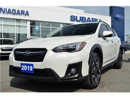 2019 Subaru Crosstrek Limited (Stk: Z1880) in St.Catharines - Image 1 of 28