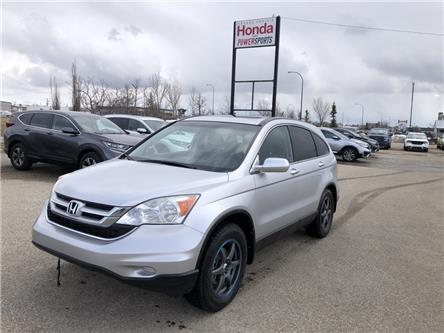 2011 Honda CR-V EX (Stk: 20-160B) in Grande Prairie - Image 1 of 24