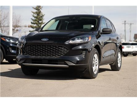 2020 Ford Escape S (Stk: LK-153) in Okotoks - Image 1 of 6