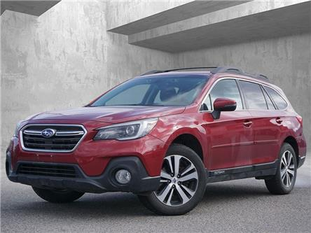 2018 Subaru Outback 2.5i Limited (Stk: 21-377A) in Kelowna - Image 1 of 20