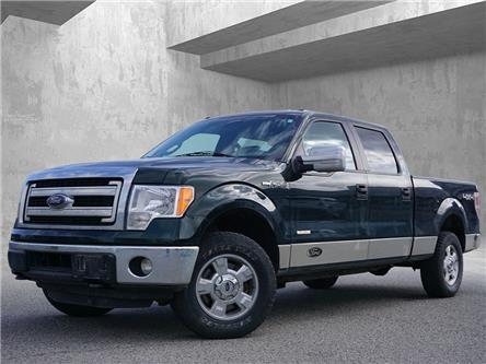 2014 Ford F-150 XLT (Stk: 21-136C) in Kelowna - Image 1 of 15