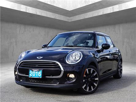 2016 MINI 5 Door Cooper (Stk: N24020A) in Penticton - Image 1 of 19