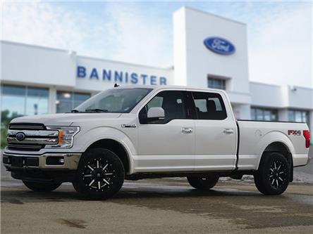 2019 Ford F-150 Lariat (Stk: PW2140) in Dawson Creek - Image 1 of 20