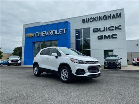 2021 Chevrolet Trax LS (Stk: 21007) in Gatineau - Image 1 of 2