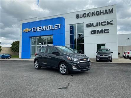 2021 Chevrolet Spark LS CVT (Stk: 21022) in Gatineau - Image 1 of 2