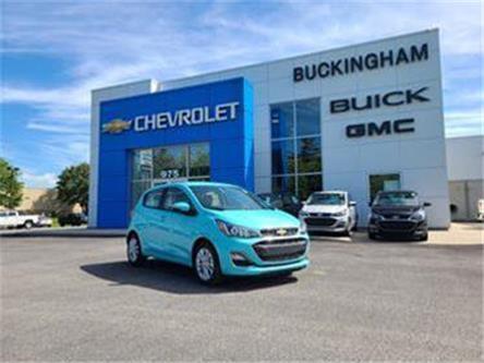 2021 Chevrolet Spark LS CVT (Stk: 21042) in Gatineau - Image 1 of 2
