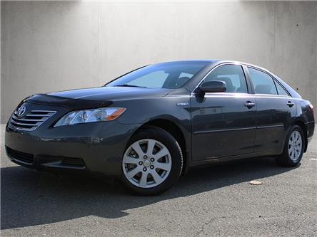 2008 Toyota Camry Hybrid Base (Stk: HB2-5438A) in Chilliwack - Image 1 of 13