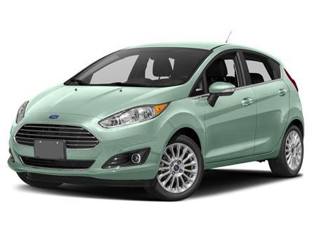 2018 Ford Fiesta Titanium (Stk: 94306) in Sault Ste. Marie - Image 1 of 9