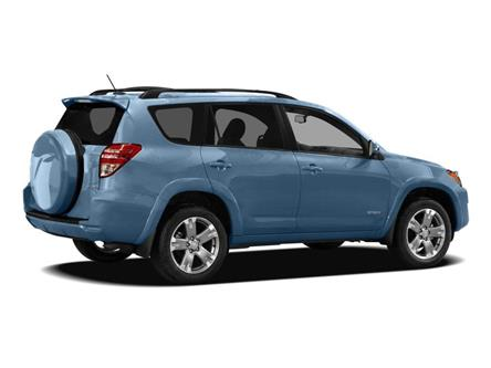 2012 Toyota RAV4  (Stk: 21P278AA) in Carleton Place - Image 1 of 3