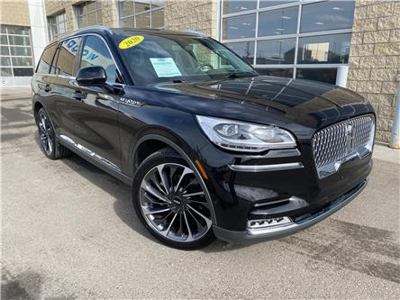 2020 Lincoln Aviator Reserve (Stk: 30664) in Calgary - Image 1 of 21