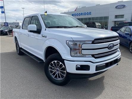 2019 Ford F-150 Lariat (Stk: T30675) in Calgary - Image 1 of 21