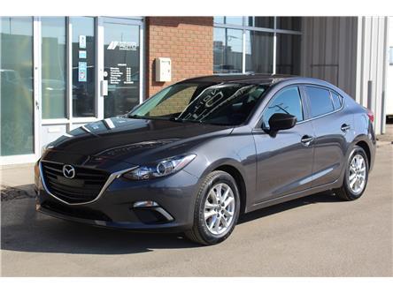 2016 Mazda Mazda3 GS (Stk: 238799) in Saskatoon - Image 1 of 20