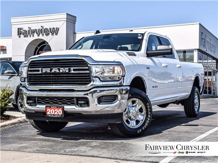 2020 RAM 2500  (Stk: U18446DR) in Burlington - Image 1 of 28