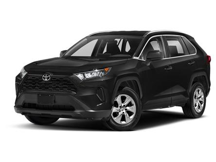 2020 Toyota RAV4 LE (Stk: U2027A) in Barrie - Image 1 of 9