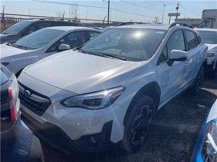 2021 Subaru Crosstrek Limited (Stk: S5675) in St.Catharines - Image 1 of 3