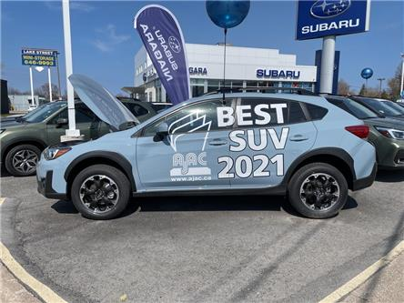 2021 Subaru Crosstrek Convenience (Stk: S5800) in St.Catharines - Image 1 of 3