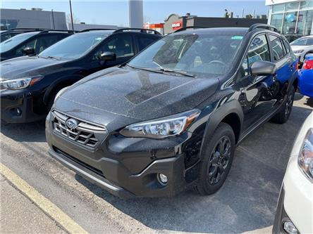 2021 Subaru Crosstrek Outdoor (Stk: S5827) in St.Catharines - Image 1 of 3