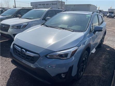 2021 Subaru Crosstrek Limited (Stk: S5871) in St.Catharines - Image 1 of 3