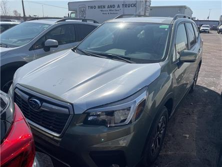 2021 Subaru Forester Touring (Stk: S5892) in St.Catharines - Image 1 of 3