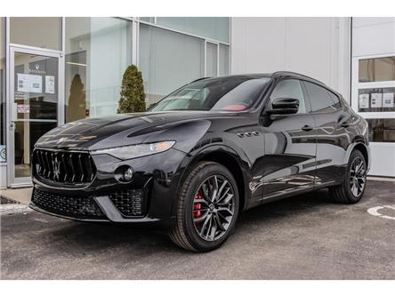 2021 Maserati Levante S GranSport (Stk: 21ML26) in Laval - Image 1 of 15