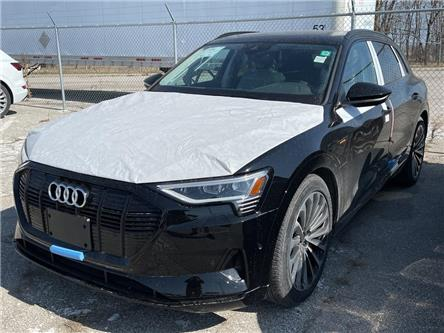 2021 Audi e-tron 55 Progressiv (Stk: 210596) in Toronto - Image 1 of 5