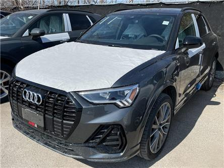 2021 Audi Q3 45 Progressiv (Stk: 210622) in Toronto - Image 1 of 5
