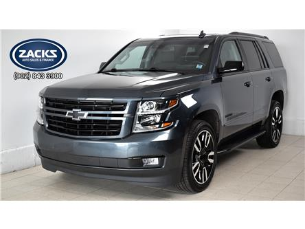 2019 Chevrolet Tahoe Premier (Stk: 88508) in Truro - Image 1 of 45