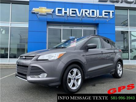 2013 Ford Escape SE (Stk: 21060A) in Ste-Marie - Image 1 of 29