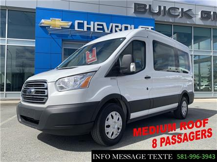 2019 Ford Transit-150  (Stk: X8475) in Ste-Marie - Image 1 of 30