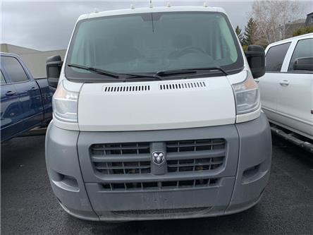 2014 RAM ProMaster 1500 Low Roof (Stk: X8450A) in Ste-Marie - Image 1 of 7