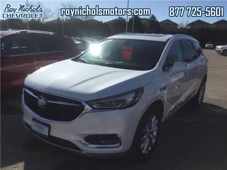 2018 Buick Enclave Essence (Stk: W389A) in Courtice - Image 1 of 14