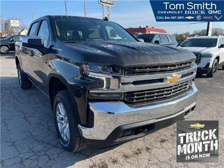 2021 Chevrolet Silverado 1500 LT (Stk: 210500) in Midland - Image 1 of 9