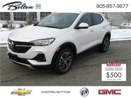 2021 Buick Encore GX Select (Stk: MB056234) in Bolton - Image 1 of 15