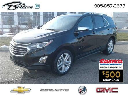 2021 Chevrolet Equinox Premier (Stk: 131652) in Bolton - Image 1 of 15