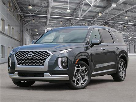 2021 Hyundai Palisade Ultimate Calligraphy (Stk: PE21059) in Woodstock - Image 1 of 10