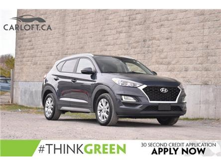 2020 Hyundai Tucson Preferred (Stk: B7175) in Kingston - Image 1 of 25