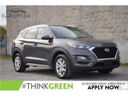 2020 Hyundai Tucson Preferred (Stk: B7177) in Kingston - Image 1 of 21