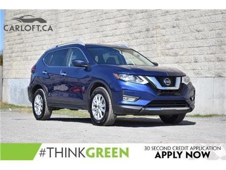 2020 Nissan Rogue SV (Stk: B7223) in Kingston - Image 1 of 23
