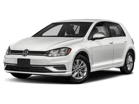 2021 Volkswagen Golf Highline (Stk: 374SVN) in Simcoe - Image 1 of 9
