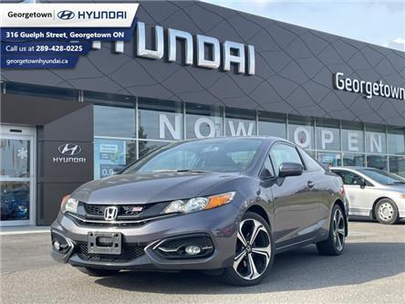 2014 Honda Civic Si (Stk: 1193A) in Georgetown - Image 1 of 26