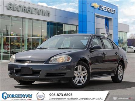 2010 Chevrolet Impala LT (Stk: 13326) in Georgetown - Image 1 of 24