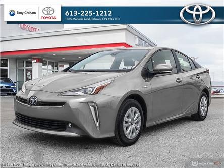 2021 Toyota Prius Base (Stk: 60346) in Ottawa - Image 1 of 22