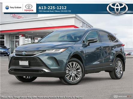 2021 Toyota Venza XLE (Stk: 60351) in Ottawa - Image 1 of 23