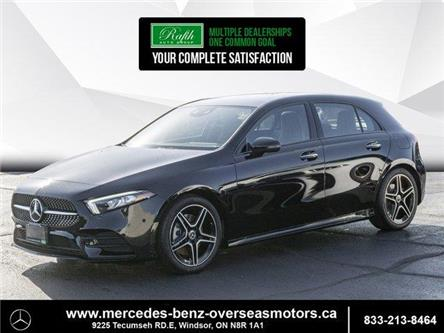 2021 Mercedes-Benz A-Class Base (Stk: M7951) in Windsor - Image 1 of 24