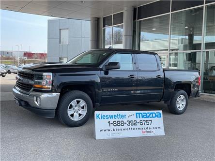 2018 Chevrolet Silverado 1500  (Stk: 37219B) in Kitchener - Image 1 of 26