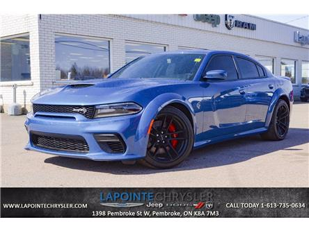 2020 Dodge Charger SRT Hellcat (Stk: P3660) in Pembroke - Image 1 of 30