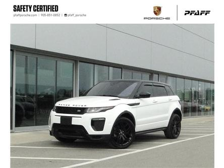 2018 Land Rover Range Rover Evoque 237hp HSE DYNAMIC (Stk: U9425A) in Vaughan - Image 1 of 30