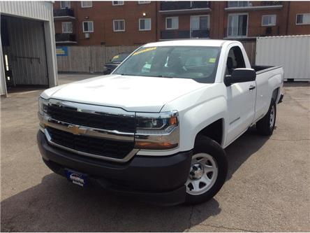 2018 Chevrolet Silverado 1500  (Stk: A9467) in Sarnia - Image 1 of 30