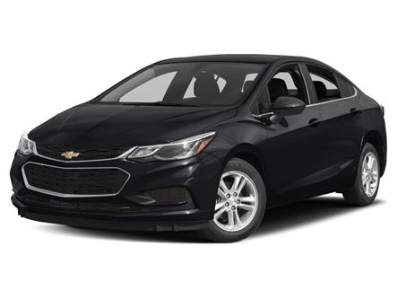 2017 Chevrolet Cruze LT Auto (Stk: A256156) in Scarborough - Image 1 of 9