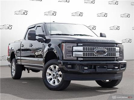 2017 Ford F-250 Platinum (Stk: P5956) in Oakville - Image 1 of 26